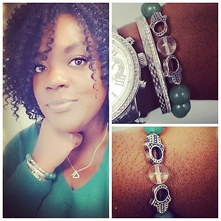ANOTHA HAPPY FACE_CLIENT ROCKING HER CSL