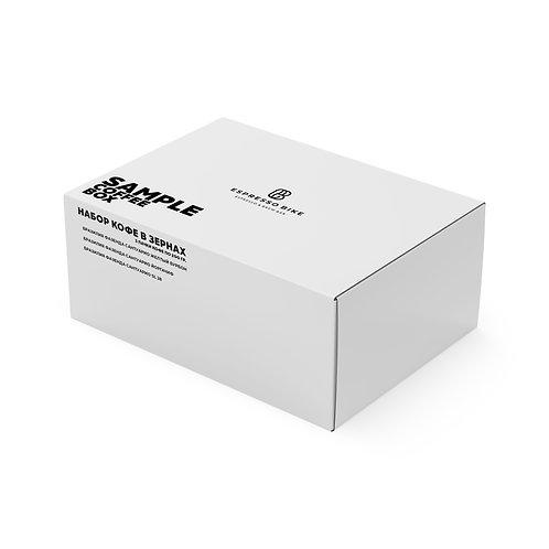 SAMPLE BOX, 3 уп. по 200 гр.