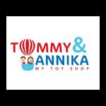 TOMMY&ANNIKA