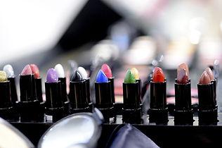 Colorful Lipsticks