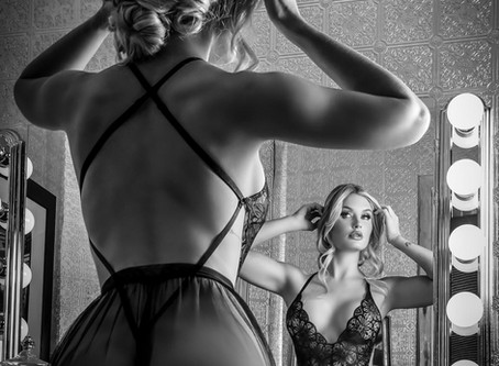 The Empowering Effect of Boudoir Photography