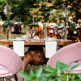 Sweetheart Table & Chairs Rental NJ