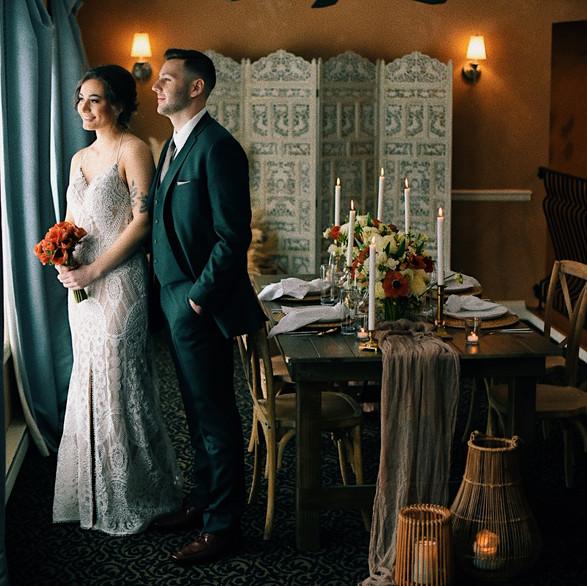 Rob Yaskovic Weddings
