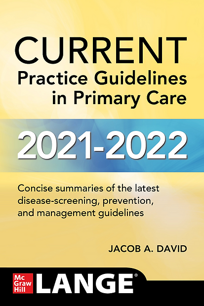 CURRENT Primary Care