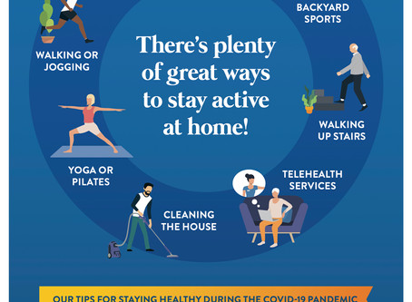 Exercise Tips for Adults, Parents & Kids
