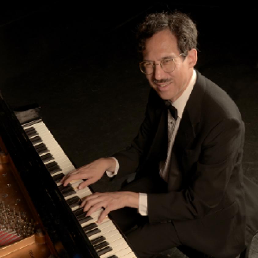 Michael Arnowitt & The ImproVisions Jazz Quintet