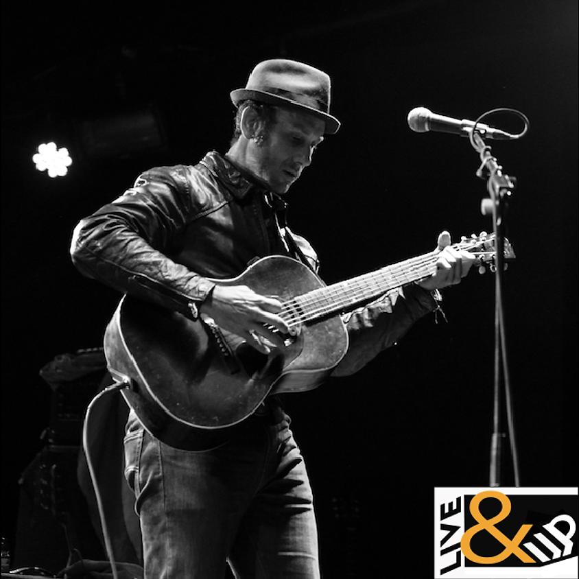 Kris Gruen   -  Live&Up!