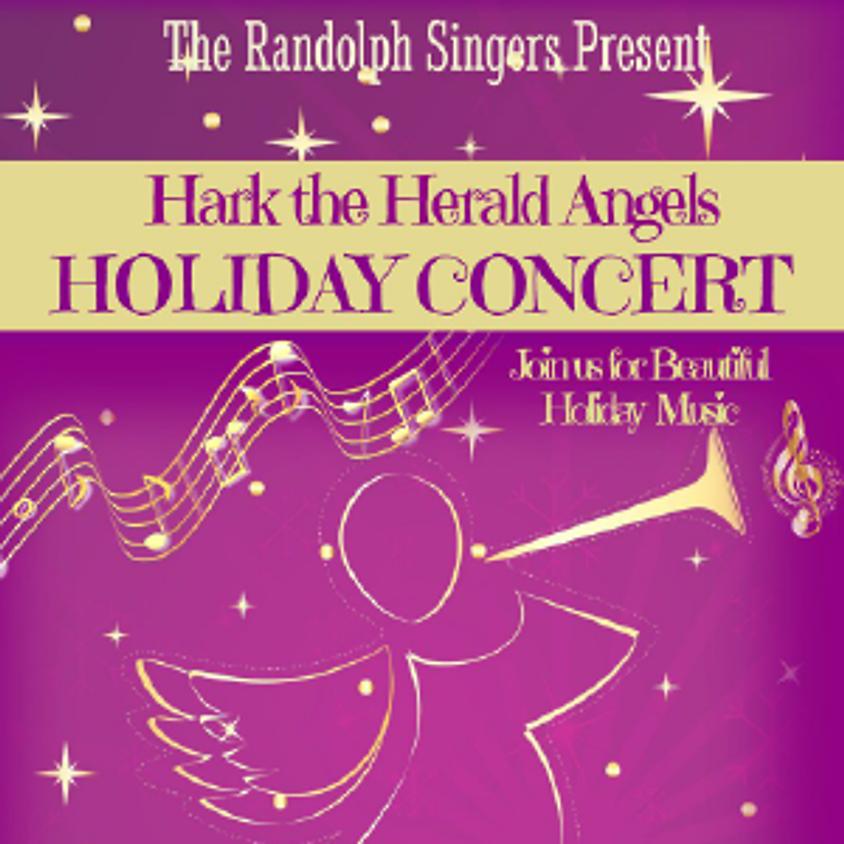 Randolph Singers Holiday Concert