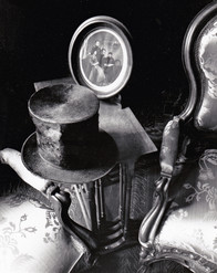 President Lincoln's Stovepipe Hat