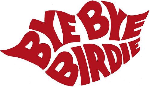 Bye Bye Birdie Online Payment