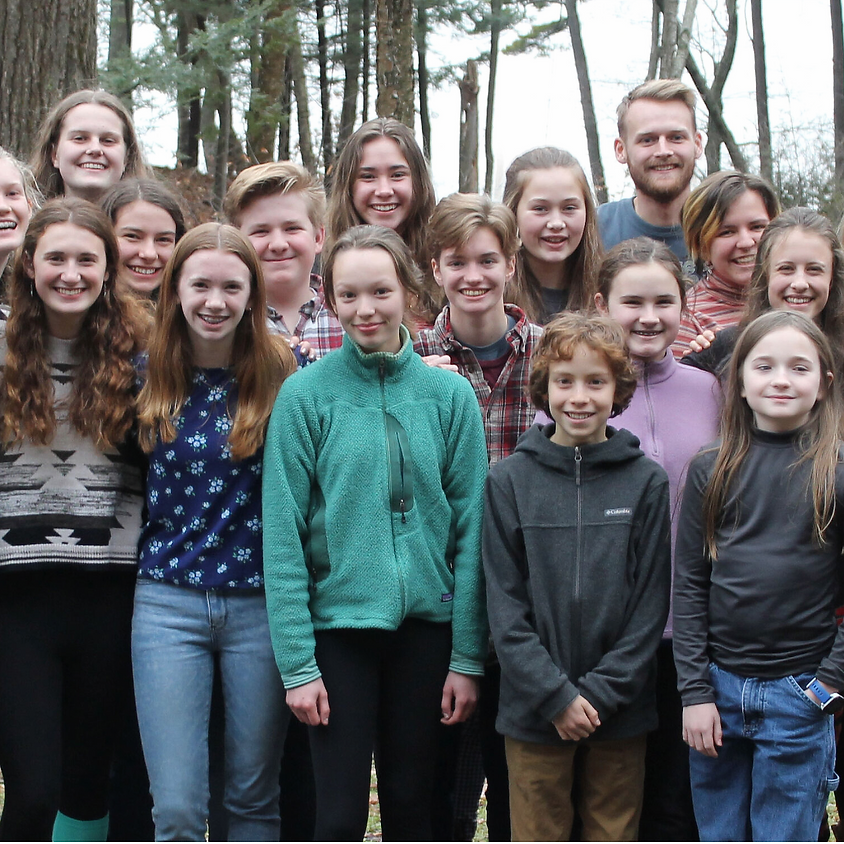 Young Traditions Touring Group