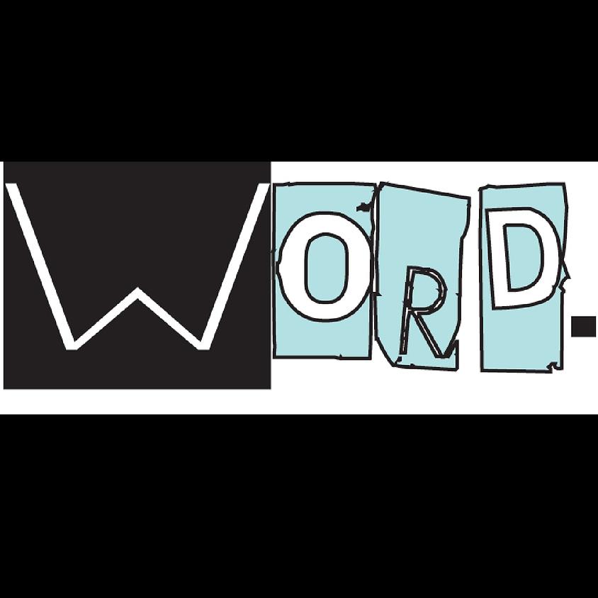 Poetry/Spoken Word - Open Mic