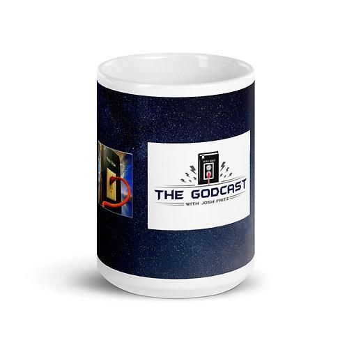 Godcast Mug