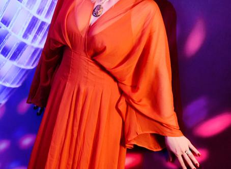 Liana Lisistina : STAR CLIENT