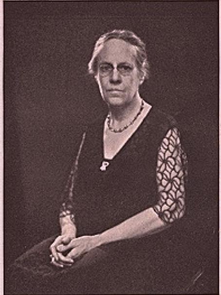 Eva Watson-Schütze : Byrdcliffe Photographer and Painter