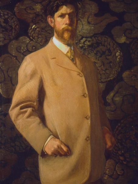 A Byrdcliffe Pioneer: Hermann Dudley Murphy (1867-1945)