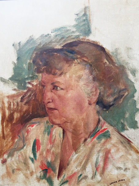 Anna B. Carolan: Gallerist and Founder of the Woodstock Museum of Art, Part 2