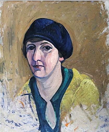 Anita M. Smith: Artist/Historian of the Woodstock Art Colony
