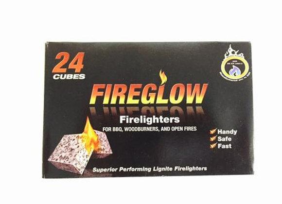 Firelighters 64's