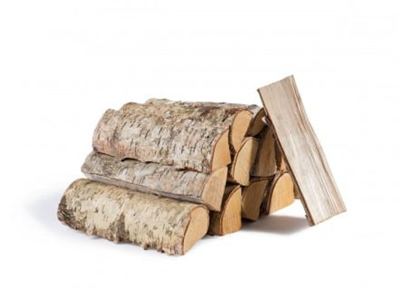 40 Nets of Kiln Dried Birch - £4.45 each