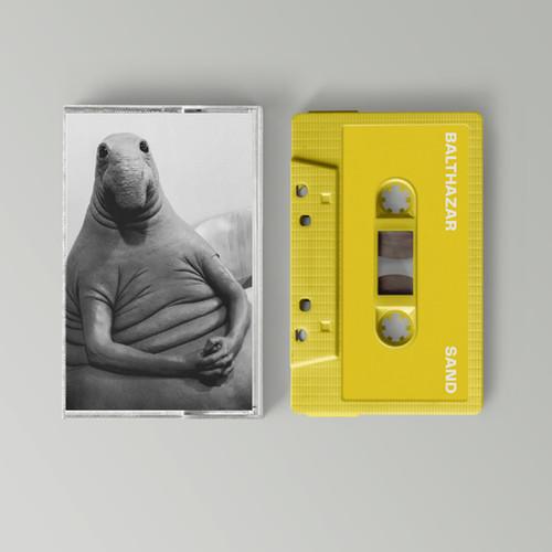 Sand cassette