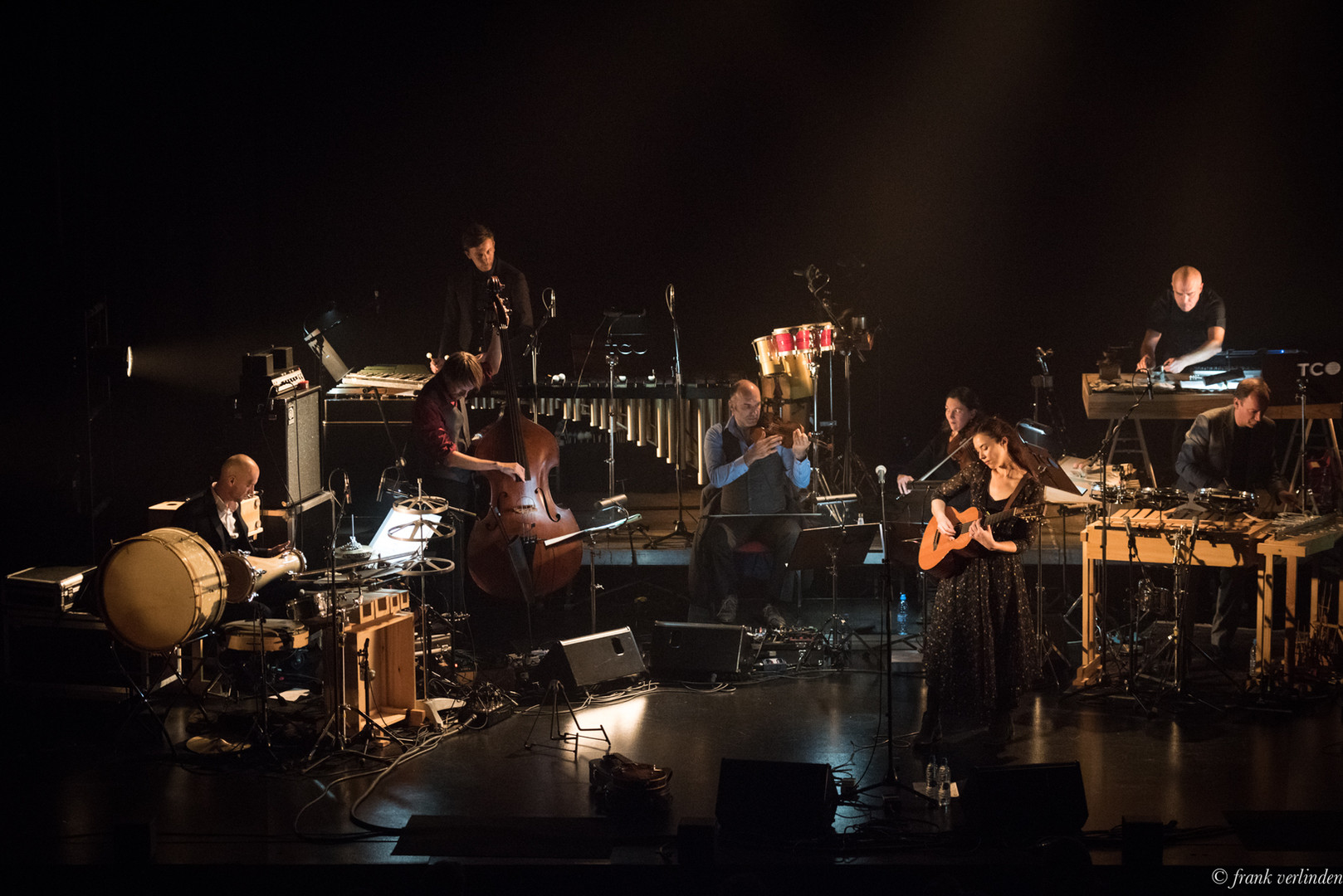 The Colorist Orchestra & Lisa Hannigan