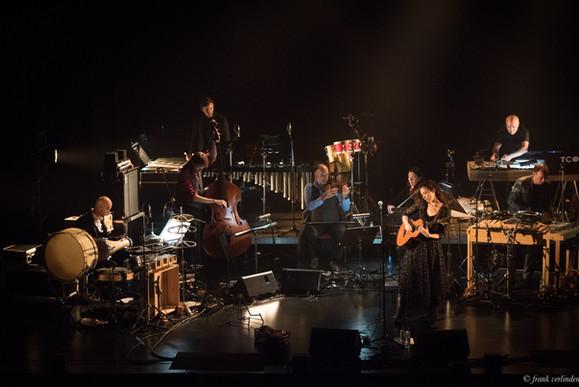 The Colorist Orchestra & Lisa Hannigan