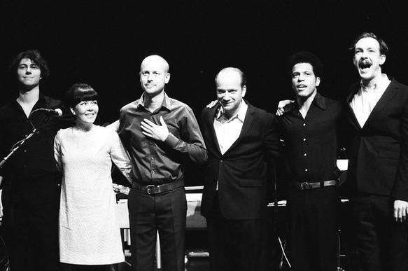 The Colorist Orchestra & Sumie Nagona