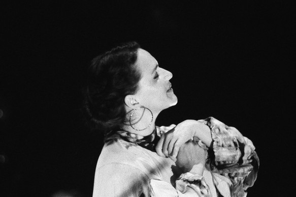 The Colorist Orchestra & Emiliana Torrini