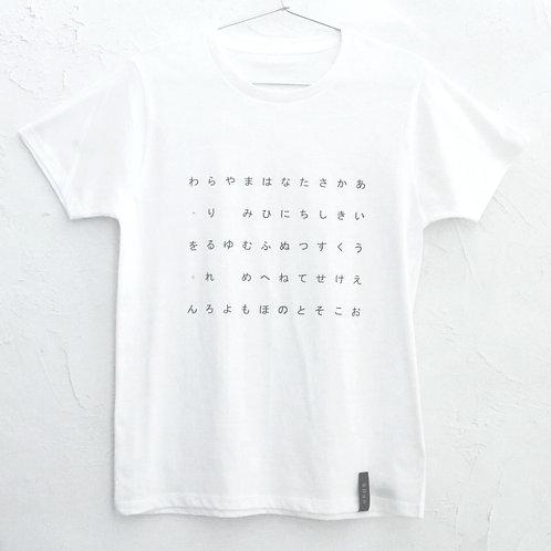 50onTシャツ(MEN)