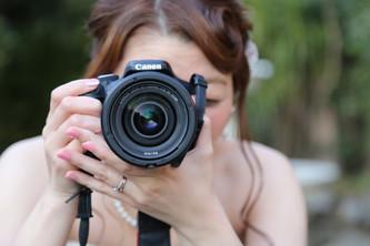 カメラマン みーちゃん