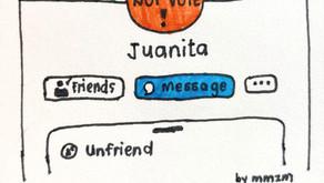 How social media is killing democracy
