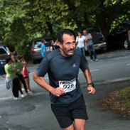 Course des bergers Macaye