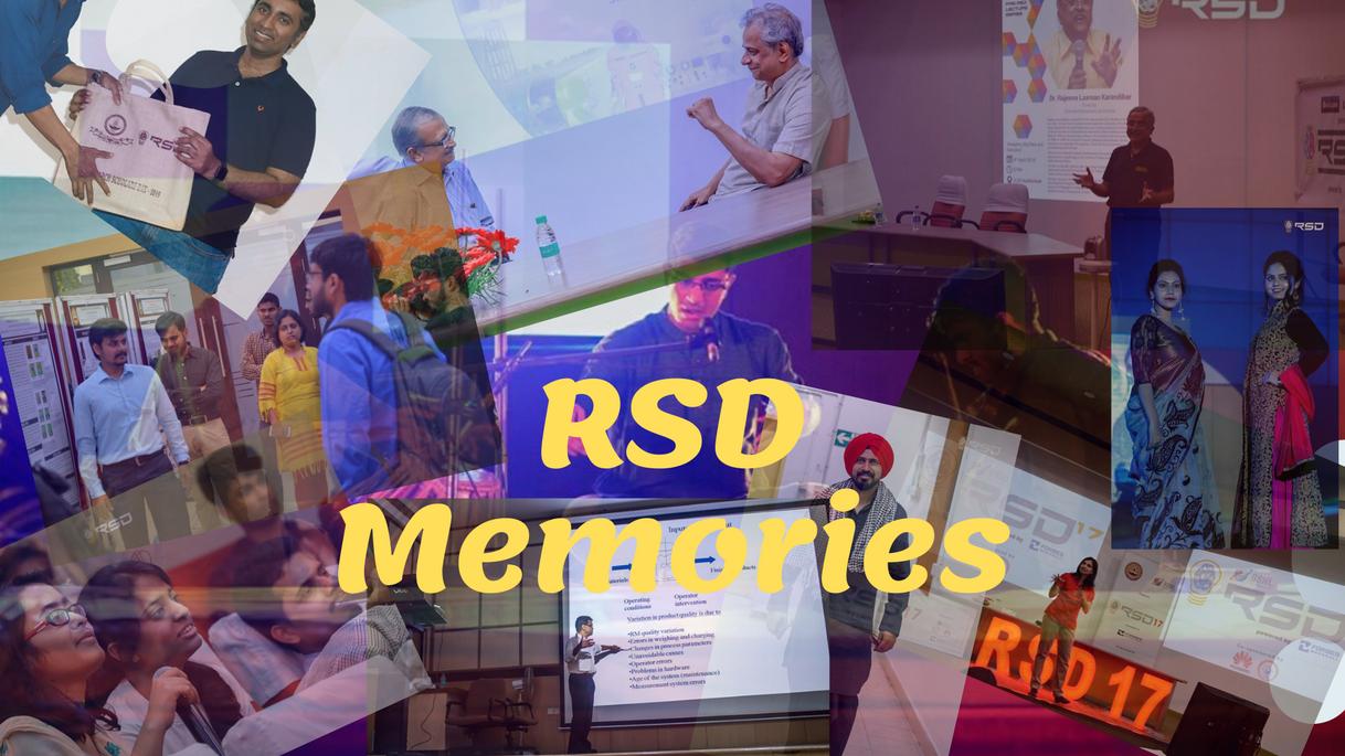 RSD Memories