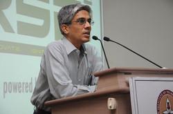director speech