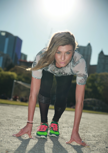 5 Tips to Boost Your Running Game