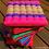 Thumbnail: Flamingo Chair Cushions