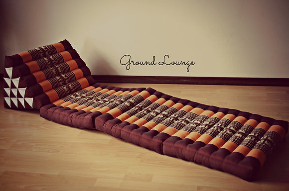 Exmino Ground Lounge