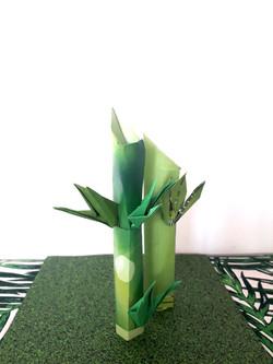 2 bamboo