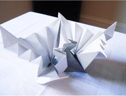 fantal cranes