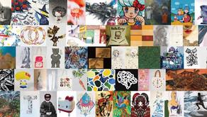 企業コラボアート東京2014合同展 に参加いたします(東京)