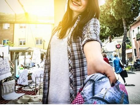 Trucs et astuces pour vendre ses vêtements de seconde main sur Morlaix