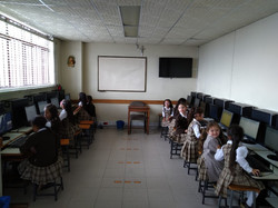 Sala de sistemas
