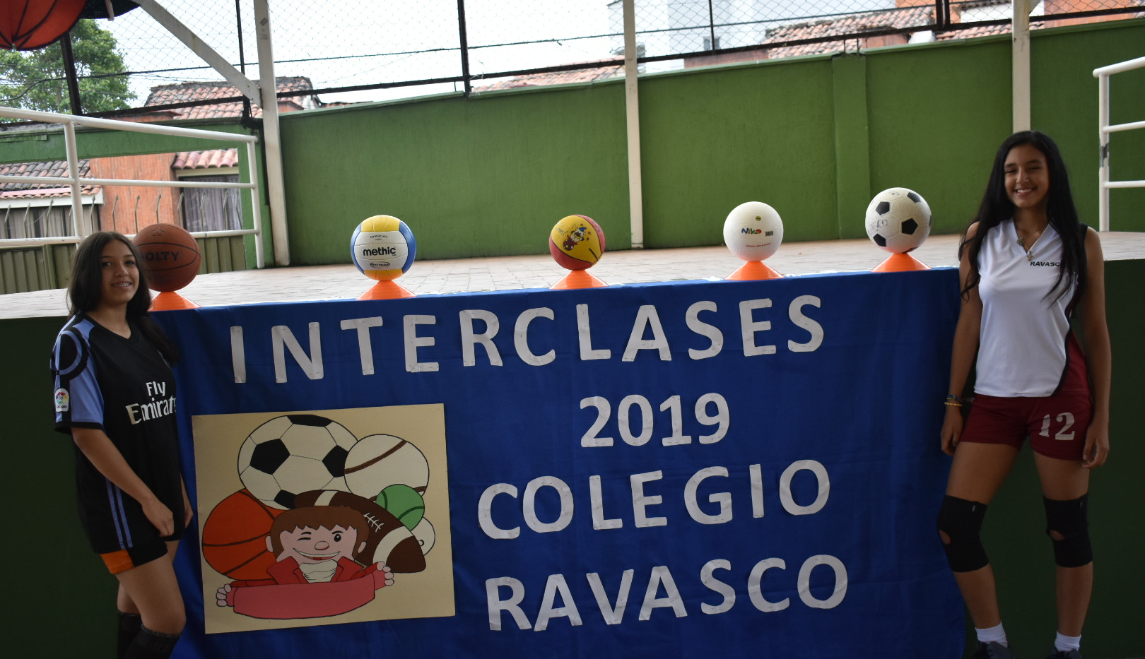 Interclases 2019
