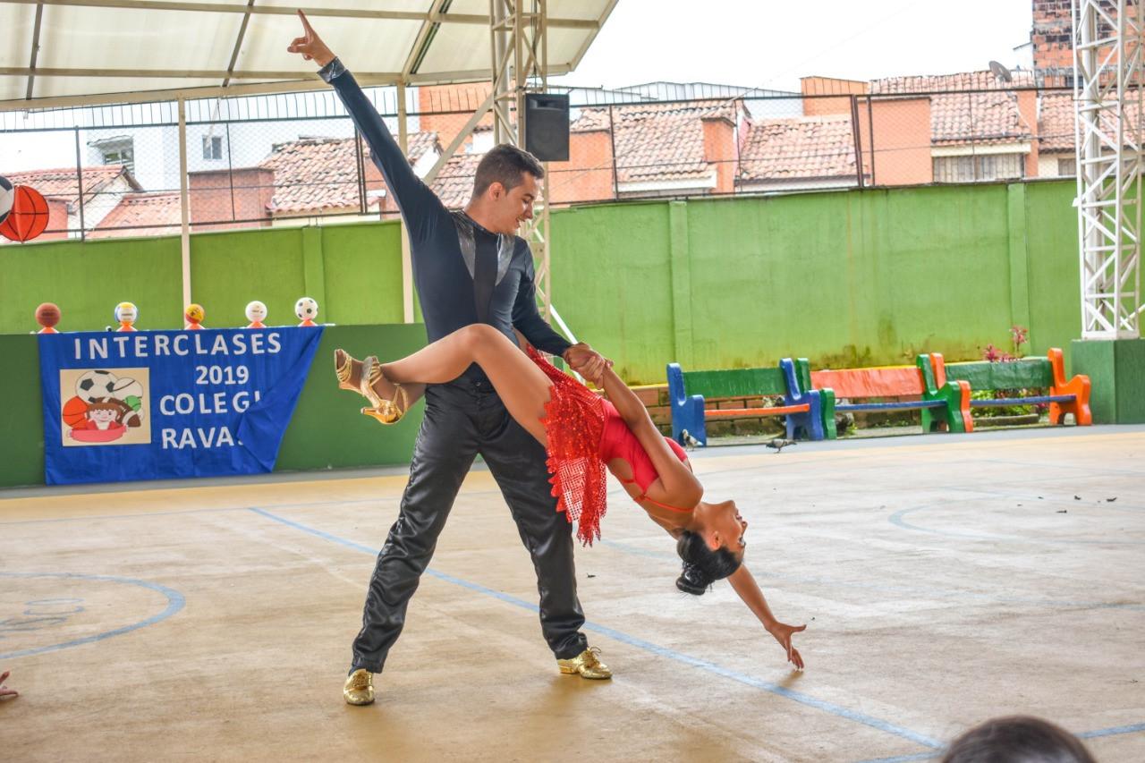 Viva la Danza