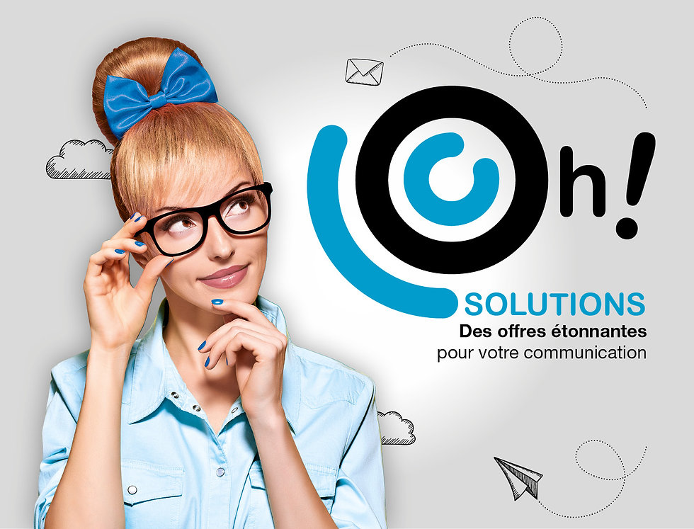 Solutions de communication Opticcom