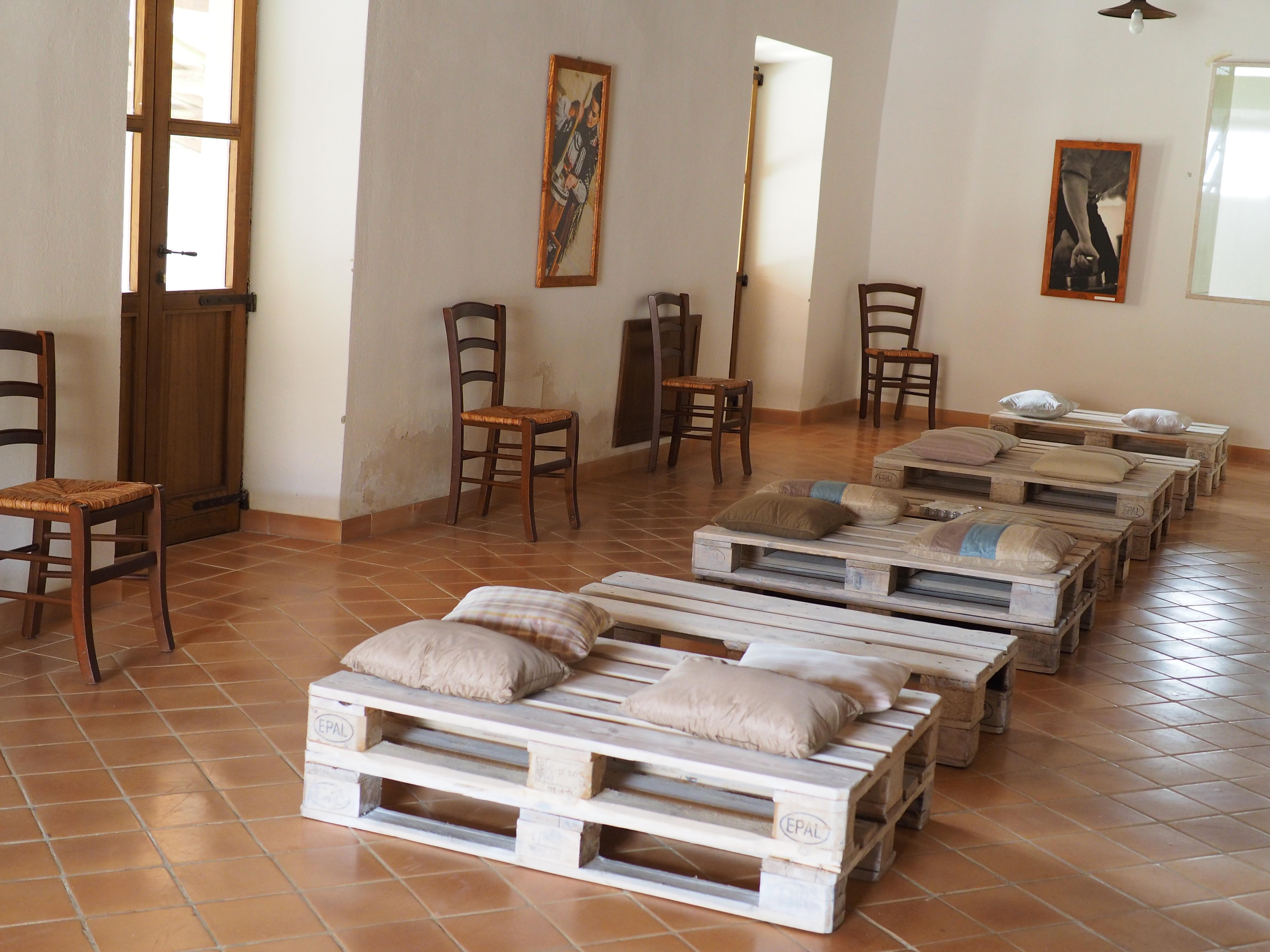 Osteria di Villa Asquer