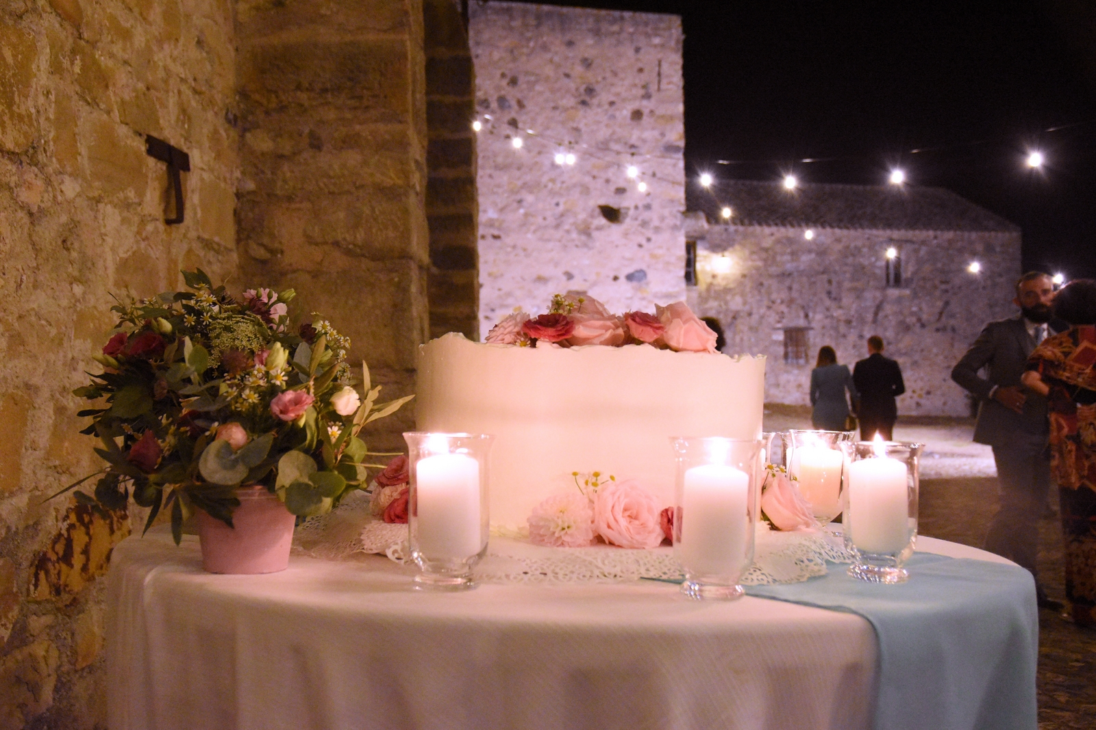 wedding cake matrimonio