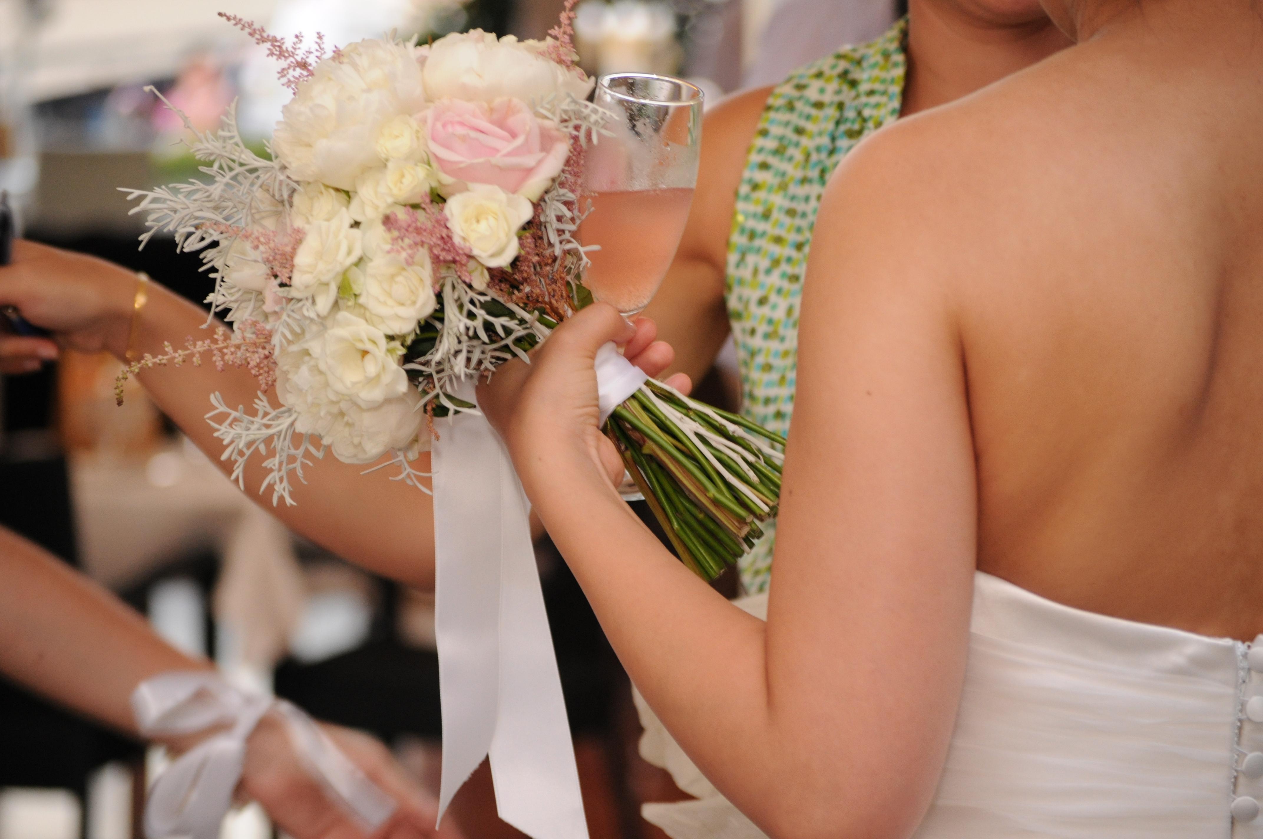 Bouquet sposa sardegna