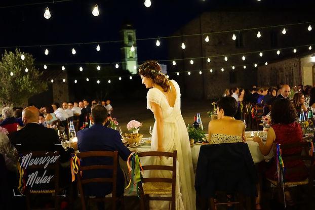 Villa Asquer è una location per matrimoni ed eventi a Tuili in Sardegna